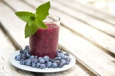 3-Day Detox Cleanse  from Dr. Oz . com