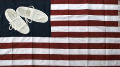 """I Pledge Allegiance To The Flag..."""