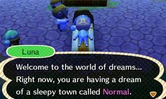 New screens and events from Animal Crossing: New Leaf - on GeekDad