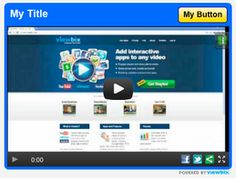 Viewbix Raises Two Million Dollars To Bring Interactive Videos ToSMBs (May 2012)