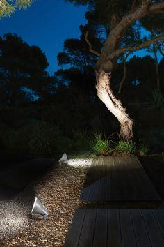 ESPARTA, outdoor spotlights. The One 2015.