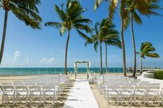 You Won T Find A More Spot For Your Wedding Than The Southernmost Beach Resort Key West Plan Destination Event In Today