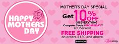 Mothers Day Special, Surprise Gifts, All Brands