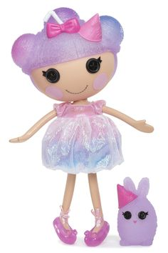 Lalaloopsy Frost I. Cone Doll by Lalaloopsy Lalaloopsy Party, Kawaii, Doll Stands, Cute Dolls, Toys For Girls, Kids Toys, Doll Accessories, Doll Toys, Girl Dolls