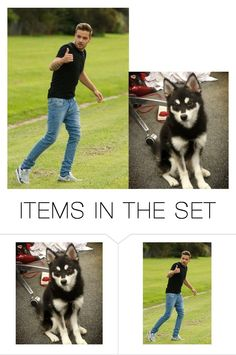 """""""Fan fiction"""" by camillastergaa on Polyvore featuring art"""