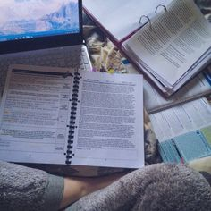 motivation, school, and studying image