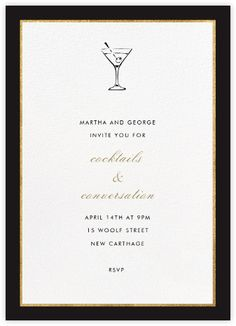 I Wish My Greek Formal Invitations In College Looked More Like