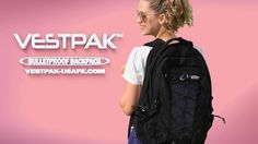 Bulletproof Backpacks for Everyone Handgun, For Everyone, North Face Backpack, Shotgun, Sling Backpack, Purpose, Backpacks, Simple, Weapon