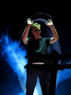 Andy Fletcher, Fletch of Depeche Mode