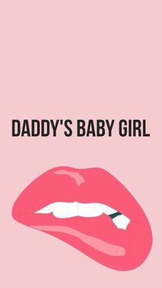 Resultado de imagem para DADDY e babygirl
