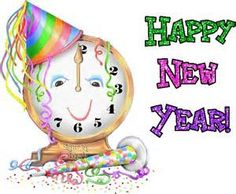 Happy New Year Ideas | Happy Home Fairy