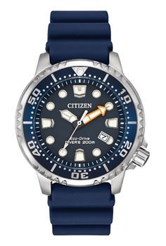 Citizen Eco-Drive Promaster Professional Diver BN0151-09L Dive