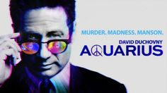 Johnny Kostrey has been cast in season two of the NBC crime series Aquarius. What do you think? Did you watch season one of the TV show?