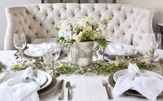 Welcome! If you are coming from Cedar Hill Farmhouse, I'm so glad you're here! Today, I'm joining some of the most talented bloggers I know for the Styled + Set Holiday Entertaining Blog Tour hosted by Lory from Designthusiasm. Be sure and find links for all of the other bloggers at the bottom of my …