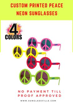 Trustful Fashion Neon Led Glasses Glowing Light Novelty Light Festival Party Sunglasses Led Light Party Decoration Night Vision Glass Hot Delicacies Loved By All Apparel Accessories Men's Glasses