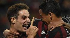 #Rossoneri cinici e concreti quanto basta #Milan #Bonaventura