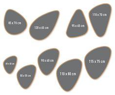 DIY - table basse tripode gigogne | Interieur | Pinterest | Salons ...