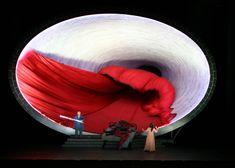 Parsifal by Richard Wagner, Royal Danish Opera, 2012