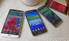 Ragam Jenis Smartphone Android Terbaik Berkulitas Spesifikasi Tinggi