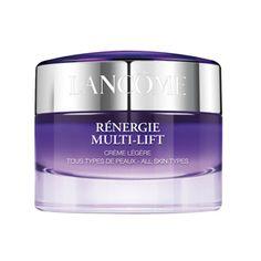 Anti-âge Lancôme, achat Rénergie Multi-Lift Crème Légère de Lancôme prix promo Lancôme 96.80 €