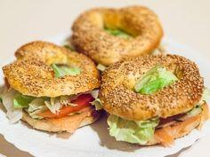 Sandwich baltique : Recette de Sandwich baltique - Marmiton