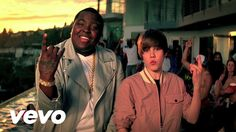 Sean Kingston, Justin Bieber - Eenie Meenie ft. Justin Bieber- When I first listened to this I was 8 and I'm about to turn 13?! I feel so old. by the way I think this is a good song if you don't well I really don't care. You probably just hate JB because of shit the media has put into you.
