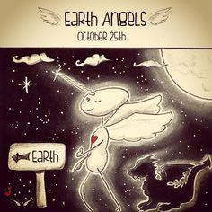 Acouphange du 25 Octobre - Angelinnitus of October 25th