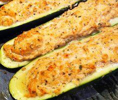 Zucchini, Feta, Vegetables, Vegetable Recipes, Veggies