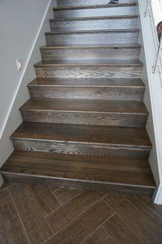 hardwood floors on a stair landing interior photos in basement wood flooring options basement wood flooring options