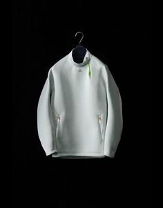 Y-3 Online Store -, adidas by kolor 3D KNIT LS TOP