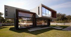 A Thai House inspired by Kayaking - Habitus Living | Habitusliving.com