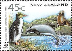 New Zealand WWF emission