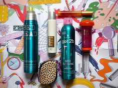 Click the pic for Buy 2 Get 1 TIGI Bed Head Masterpiece Shine Hairspray 9.5 oz $23.00 + Ulta coupons 3.50 off 10 in 2016