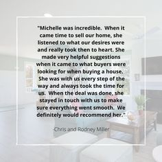 Thank you for the great review! I am with my clients through closing and beyond to ensure you are taken care of. ❤️ to buy or sell, call Michele. 702-683-6576 NVRE s.048606 #lasvegasrealestate #lasvegashomesforsale #lasvegasrealestateforsale #lasvegasrealestateagent #lasvegasrealtor #vegasrealestate #vegasrealtor #summerlin #hendersonrealestate #lasvegashomes #movingtovegas #lasvegasliving #lasvegaslocals #vegashomes #vegashomesforsale #hendersonhomesforsale #hendersonrealtor #hendersonrealestat Las Vegas Living, Las Vegas Homes, Las Vegas Real Estate, Real Estate Sales, Things To Come, The Incredibles