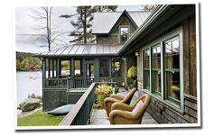 lakehouse patio