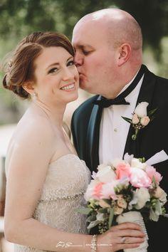 Villa Christina Wedding in Atlanta Newlywed Portrait-1