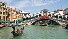 Ride a gondola in Venice. Italy Vacation, Italy Travel, Italy Trip, Venice Travel, Rome Italy, Places To Travel, Places To Go, Renaissance, Europe Train