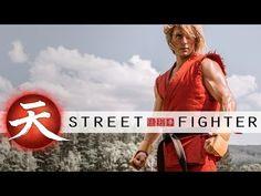 STREET FIGHTER: Assassin's Fist TRAILER!