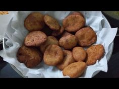 Mangalooru Buns - Deep fried banana buns - breakfast comfort food   Try this delicious vegetarian recipe for your mornings to boost energy and a heavy helping of yum. Mangalore buns are a personal favourite for looking and tasting so good.