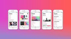 Une pub pour les nouveautés #AppleMusic version iOS 10 [Vidéo]