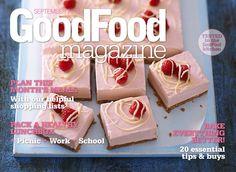 Good Food Magazine @Honey Thyme Herb Farm #HoneyandThyme