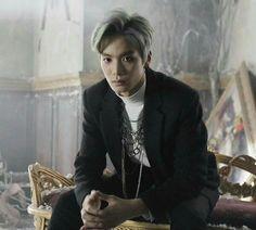 Jr (kim jonghyun) Leader of the group, main rapper, dancer