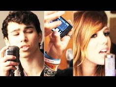 Avery & Max Schneider - Payphone (Maroon 5)