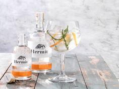 Hermit - BooM creatives | branding & design