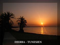 Die Lotophagen: Djerba (Tunesien)