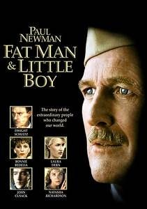 Fat Man & Little Boy-This is a historically based movie about the Manhattan Project, the secret wartime project in New Mexico where the first atomic bombs were designed and built.