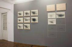 Anca Benera & Arnold Estefan 'I work, therefore I'm not' FRIEZE Art Fair London 2013