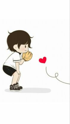 Fondo Cute Couple Dp, Cute Couple Comics, Cute Couple Cartoon, Cute Love Cartoons, Anime Love Couple, Cute Anime Couples, Best Couple Wallpaper, Love Wallpaper, Couple Wallpaper Relationships