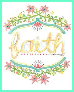 HEBREWS  11:6 - And without faith it is impossible to please God,  because anyone who comes to him must believe that he exists and that he rewards those who earnestly seek him.