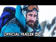 Everest   International Trailer   Jake Gyllenhaal, Josh Brolin and Jason Clarke - YouTube